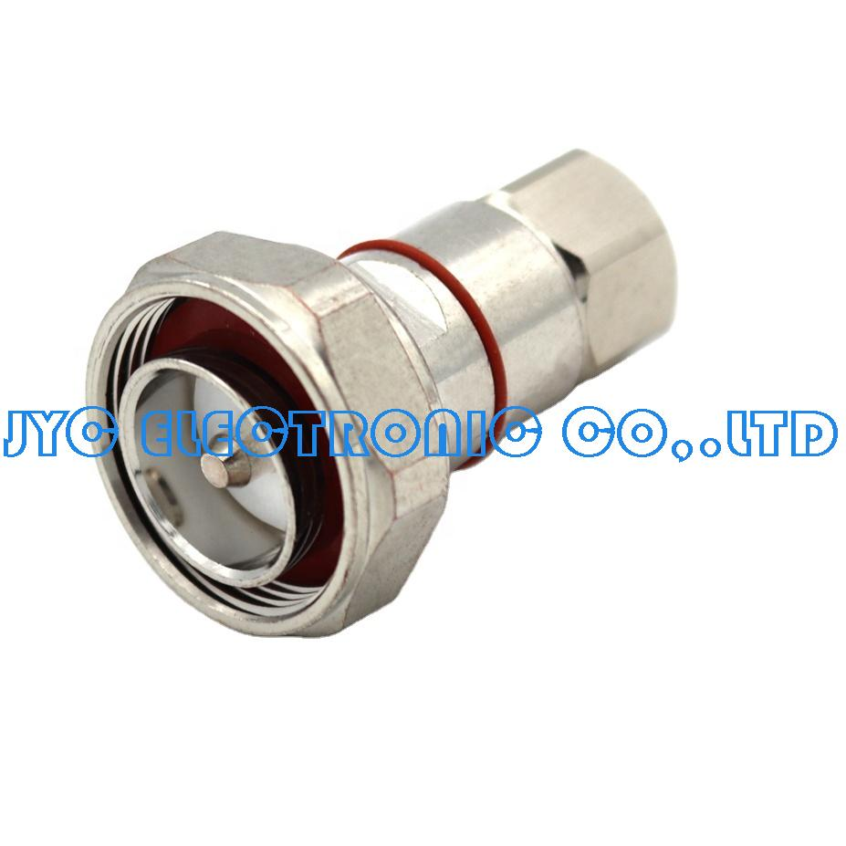 7/16 DIN Feeder Connector for 1/2 Flexible Cable
